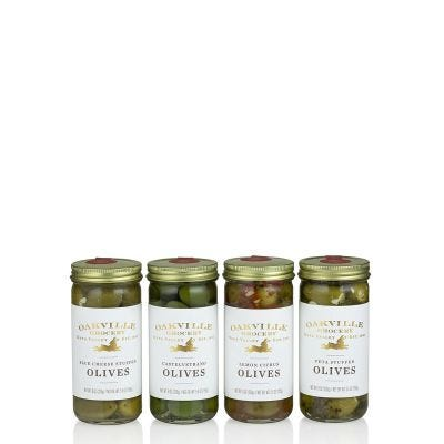 An Olive Occasion - Oakville Grocery Gift Set