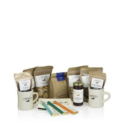 The Sweet Escape - Oakville Grocery Gift Set