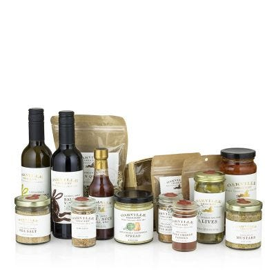 Thinking of You - Oakville Grocery Gift Set