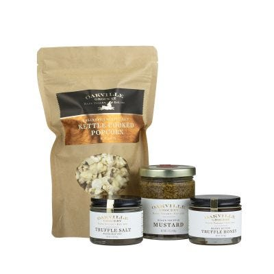 Truffle Lover's Bliss - OIakville Grocery Gift Set