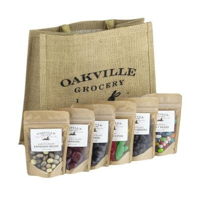Hit the Sweet Spot - Oakville Grocery Gift Set