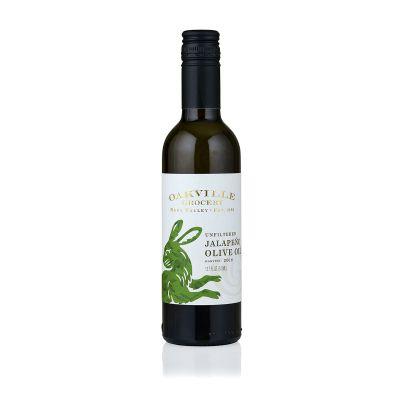 Oakville Grocery Jalapeno Olive Oil