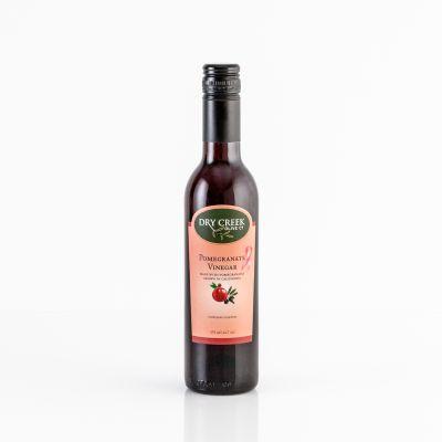 Dry Creek Olive Oil Company Pomegranate Vinegar Product Image