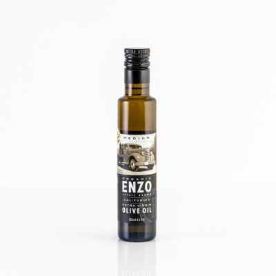 ENZO Medium Extra Virgin Olive Oil Product Image