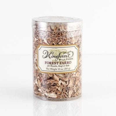 Wineforest Wild Foods Forest Farro
