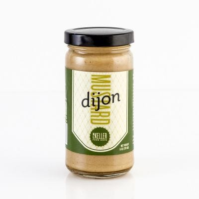 Dijon Mustard Product Image