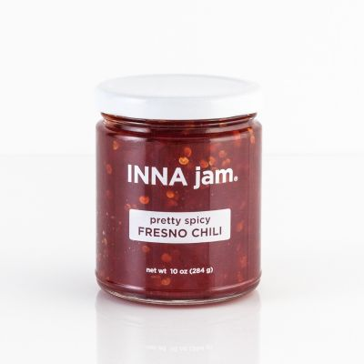 Pretty Spicy Fresno Chili Product Image