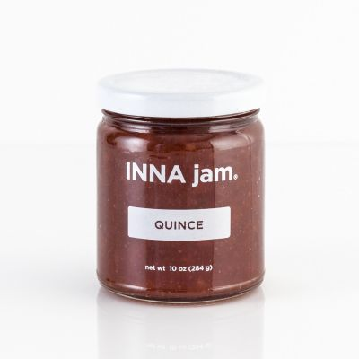 INNA Quince Jam Product Image