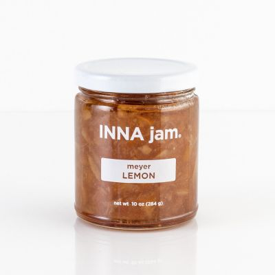 IMMA Meyer Lemon Jam Product Image