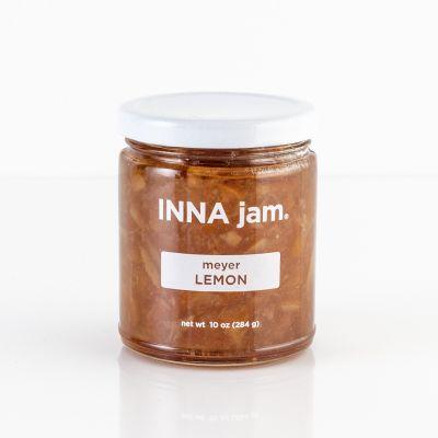 IMMA Meyer Lemon Jam Product Image
