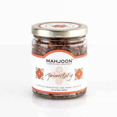 Mahjoon Apricot & Fig Product Image