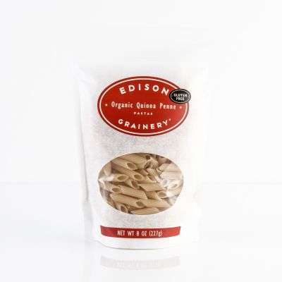 Edison Grainery Organic Quinoa Pasta Penne