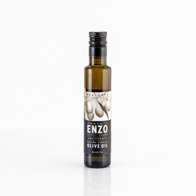ENZO Delicate Extra Virgin Olive Oil Product Image