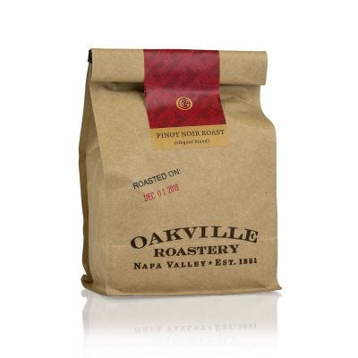 Oakville Grocery Reserve Pinot Noir Roast Coffee
