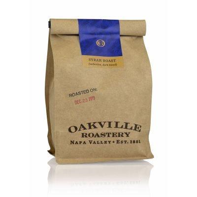 Oakville Grocery Reserve Syrah Roast Coffee