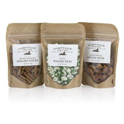 Oakville Grocery Set - The Savory Snacker