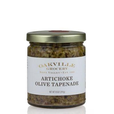 Oakville Grocery Artichoke Olive Tapenade