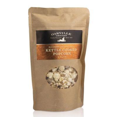 Oakville Grocery Balinese Truffle Salt Popcorn