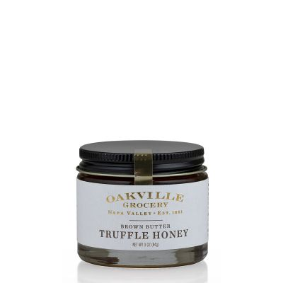 Oakville Grocery Brown Butter Truffle Honey