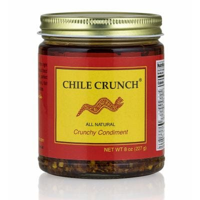 Chile Colonial Chile Crunch