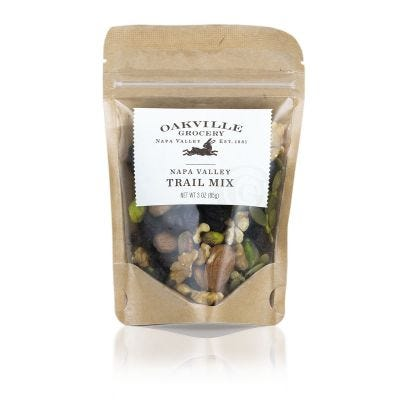 Oakville Grocery Napa Valley Trail Mix