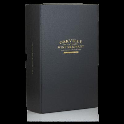 OWM Branded Gift Box 2pk