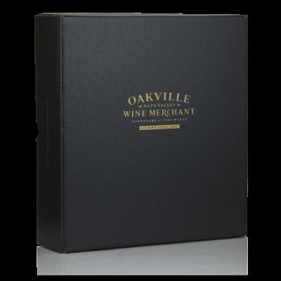 OWM Branded Gift Box 3pk