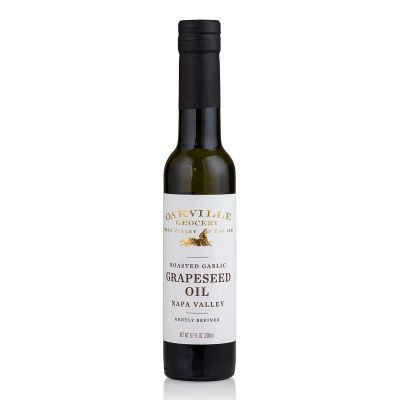 Oakville Grocery Roasted Garlic Grapeseed Oil