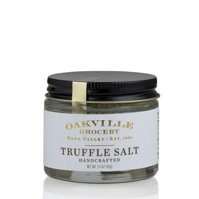 Oakville Grocery Truffle Salt