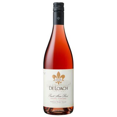 2020 DeLoach Home Pinot Noir Rosé