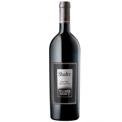 2015 Shafer Hillside Select Cabernet Sauvignon Stag's Leap