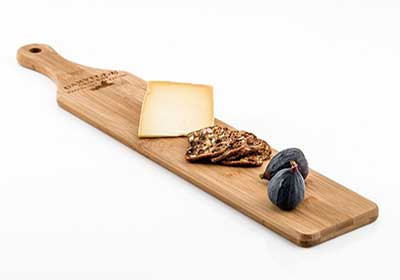 Oakville Grocery Bamboo Serving Board